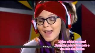 getlinkyoutube.com-Quem Nasceu Piriga versão Manuela e Priscila - Cúmplices de um resgate