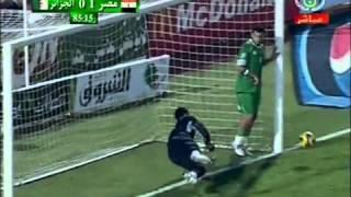 getlinkyoutube.com-الجزائر مصر لقطات لم يسبق عرضها من قبل
