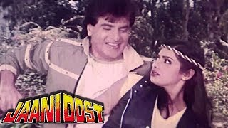 getlinkyoutube.com-Sridevi, Jeetendra, Jaani Dost - Action Scene 5/16