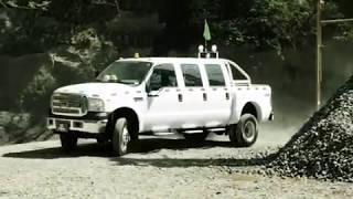 getlinkyoutube.com-Tropical Cabines - F-4000 4x4 Cabine Tripla