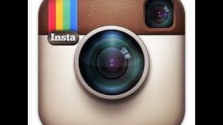 طريقة تنزيل الصور من الانستجرام باستخدام instagram downloader