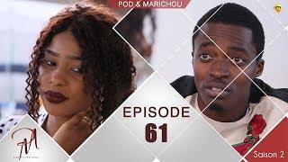 Pod et Marichou - Saison 2 - Episode 61
