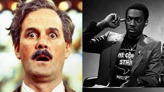 Top 10 Funniest Modern Comedic Actors