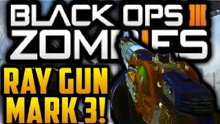 getlinkyoutube.com-Call of Duty Black Ops 3 ZOMBIES RAY GUN MARK 3 DLC IMAGE! MK3 Mark III Wonder Weapon NEWS/INFO! BO3