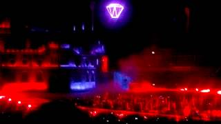 getlinkyoutube.com-Lady Gaga - Highway Unicorn/Government Hooker (The Born This Way Ball 14.08.2012 Sofia Bulgaria)