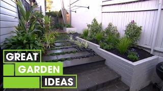 getlinkyoutube.com-Jason discovers two small space gardens to inspire