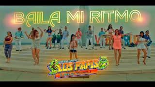 getlinkyoutube.com-Baila Mi Ritmo-Los Papis RA7  Video Oficial HD