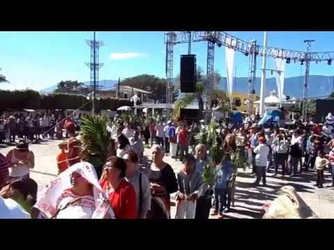 Hijos Ausentes Zapotitlan 2015