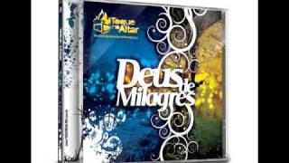 getlinkyoutube.com-Toque no altar - deus de milagre