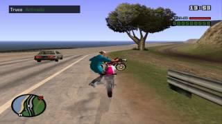 getlinkyoutube.com-prender la moto con la pata en gta san