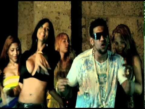 OMEGA - Si Te Vas Que Tengo Que Hacer - Official Video High Quality