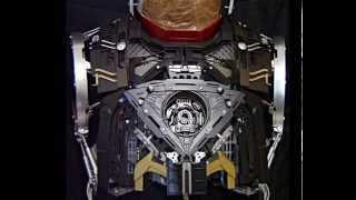 """getlinkyoutube.com-Projeto """"Iron Man Suit"""" - MARK VI  ( Scratchbuild ) - Paulo Regini"""
