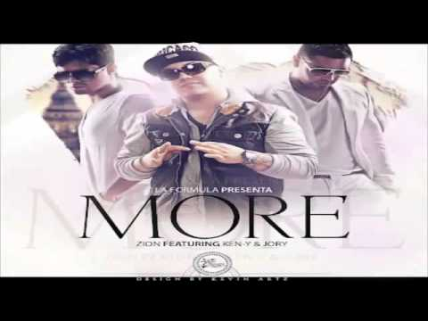 More - Zion Ft. Jory, Ken-Y