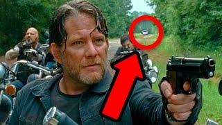 getlinkyoutube.com-Walking Dead 6x09 - IN-DEPTH ANALYSIS & RECAP (Season 6, Episode 9) (609)