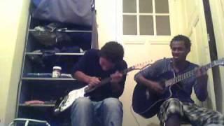 Guitar Live : Impro Soliste