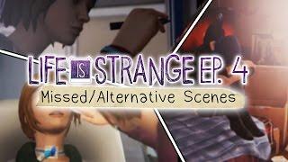 getlinkyoutube.com-Life is Strange [Episode 4: Dark Room] - Missed/Alternative Scenes