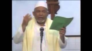 getlinkyoutube.com-Habib Thohir Alkaff, bagian Pertama Dalam Bahasa Indonesia terjemah Khutbah Maulid solo thn 2013