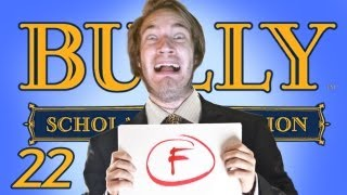 I GOT EXPELLED FROM SCHOOL! - Bully (22)