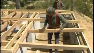 getlinkyoutube.com-Очень эффективный плотник. Ларри Хоон. Часть 1