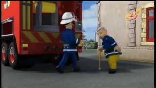 getlinkyoutube.com-سامي رجل الإطفاء - حلقة يوم 29/3/2014 القائد نزار