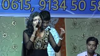 Do ghunt mujhe bhi pila de sharabi dekh fir hota hai kya - (fanction songs) by new artist