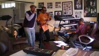 getlinkyoutube.com-Abdu Kiar, Ante Fetari song practicing for Calgary Concert.