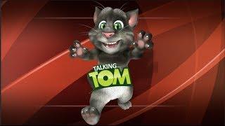 Talking Tom Tells -