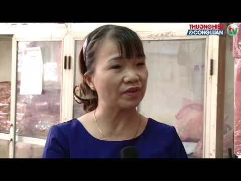 Hà Nội: Làng nghề bánh trung thu Xuân Tảo vào mùa