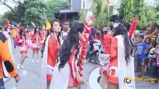 getlinkyoutube.com-Terbaru... Pawai Karnaval Hari Ulang Tahun HUT Kota Kupang [Part3]
