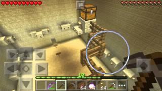 getlinkyoutube.com-Потеряный Иван в Minecraft PE 0.13.1 : 0.14.0
