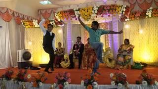 getlinkyoutube.com-Tamil marriage dance(inky pinky)