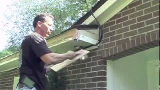 getlinkyoutube.com-Repairing Fascia Board