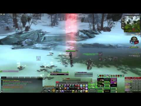 Rift PvP - Hello Kitty Warfronts The Damages
