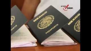 getlinkyoutube.com-Aumentan requisitos para el trámite de pasaportes para menores de edad