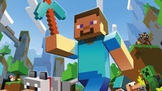 """getlinkyoutube.com-Minecraft Historia Prawdziwa odc. 1 """"Dziwne zjawiska"""""""