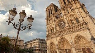 getlinkyoutube.com-Highlights of Paris: Eiffel and Monet to Crème Brûlée