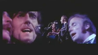 "getlinkyoutube.com-Crosby, Stills, Nash & Young ""Suite : Judy Blues Eyes"" Woodstock 1969"