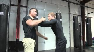 getlinkyoutube.com-Self Defense, Russian Martial Arts shows how to protect yourself!