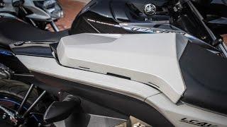 getlinkyoutube.com-10 Aksesoris Wajib Yamaha New Vixion Advance 2015 Bahasa Indonesia