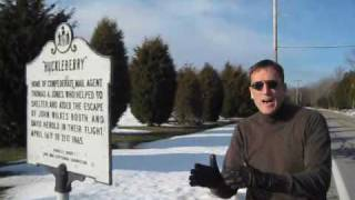 getlinkyoutube.com-The Hunt for John Wilkes Booth