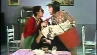 El Chavo del Ocho - Capítulo 266 - Se Solicita Mesero - 1979