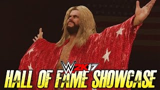 getlinkyoutube.com-WWE 2K17 2K Showcase - FREEBIRDS vs VON ERICHS!! (Hall of Fame 2K Showcase DLC)
