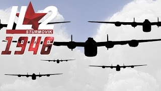 IL-2 1946: Battle over Germany