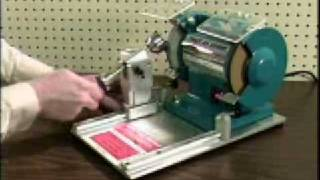 getlinkyoutube.com-Rotary Blade Sharpener Overview