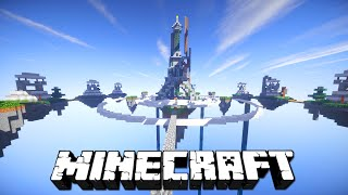 getlinkyoutube.com-Minecraft: SKYWARS REALISTA!