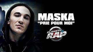Maska - Prie pour moi (live Planète Rap)