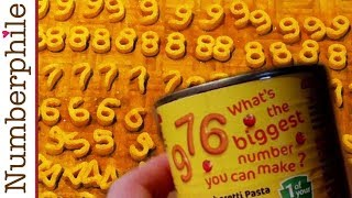 getlinkyoutube.com-Spaghetti Numbers - Numberphile