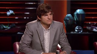 getlinkyoutube.com-Ashton Kutcher & Slyde Handboards - Shark Tank