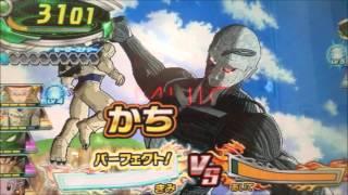 getlinkyoutube.com-【DBH】天下一武道会モードゴッドリーグに挑戦 part4