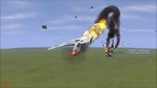 getlinkyoutube.com-Il-2 Failures and Crashes 16